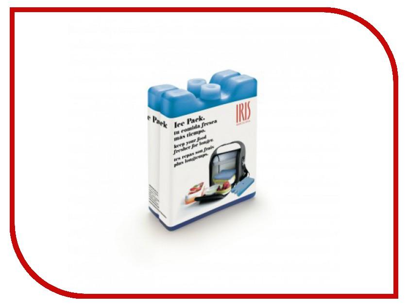 Аккумулятор холода Iris I8996-2P 200ml Blue