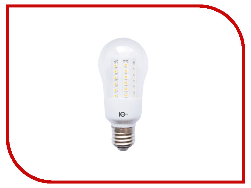 Лампочка Юпитер E27 3W AC220-240V 250 Lm Warm White G60-60S3