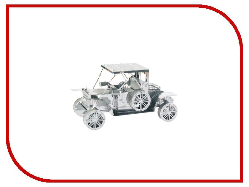 Конструктор Tucool Мини 3D Старинная машинка SS001