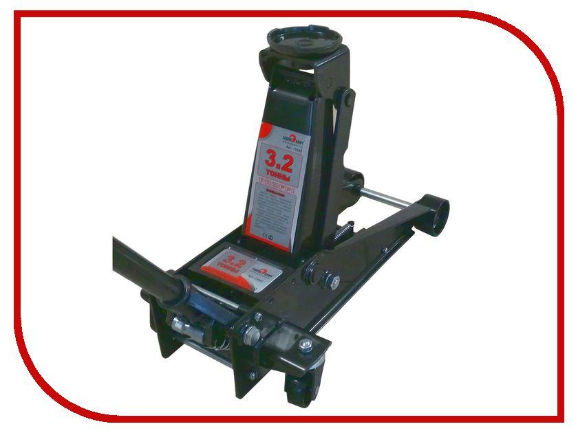 Домкрат Сервис Ключ 75042 3.2т 135-470mm ключ truper т 15555