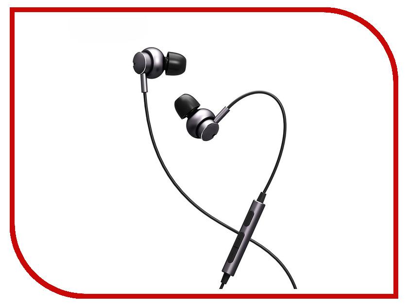 все цены на Гарнитура Rock Mubow Stereo Earphone Grey онлайн