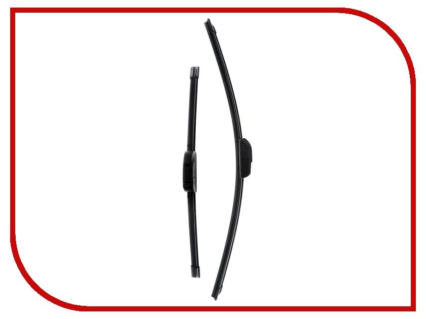 Щетки стеклоочистителя Bosch Aero 600mm 450mm 3 397 118 908 щетки стеклоочистителя bosch aero multi clip l r 3 397 118 320