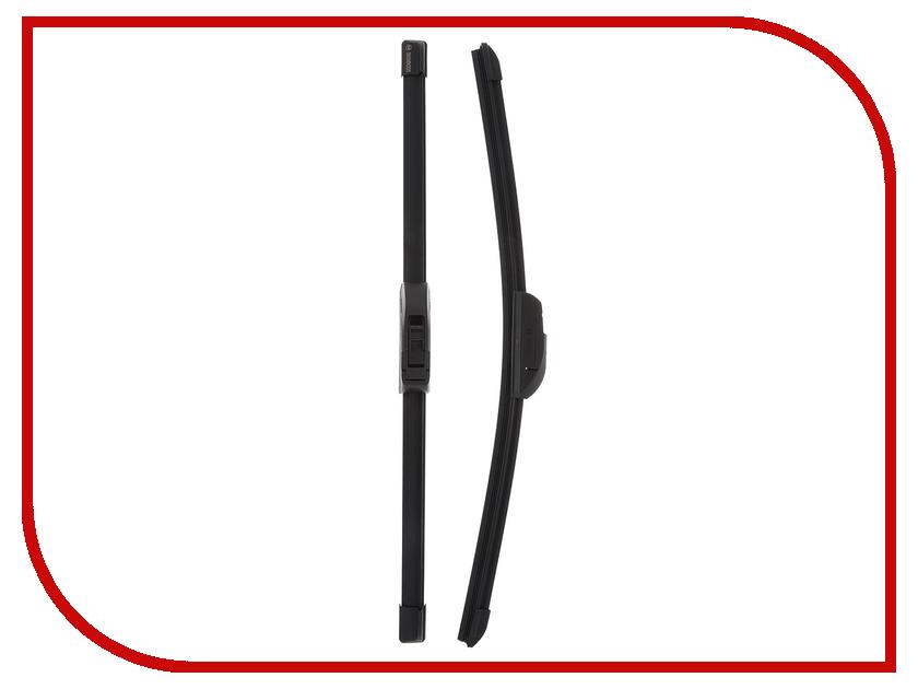 Щетки стеклоочистителя Bosch Aero L+R 450mm 450mm 3 397 118 994 щетки стеклоочистителя bosch aero multi clip l r 3 397 118 320
