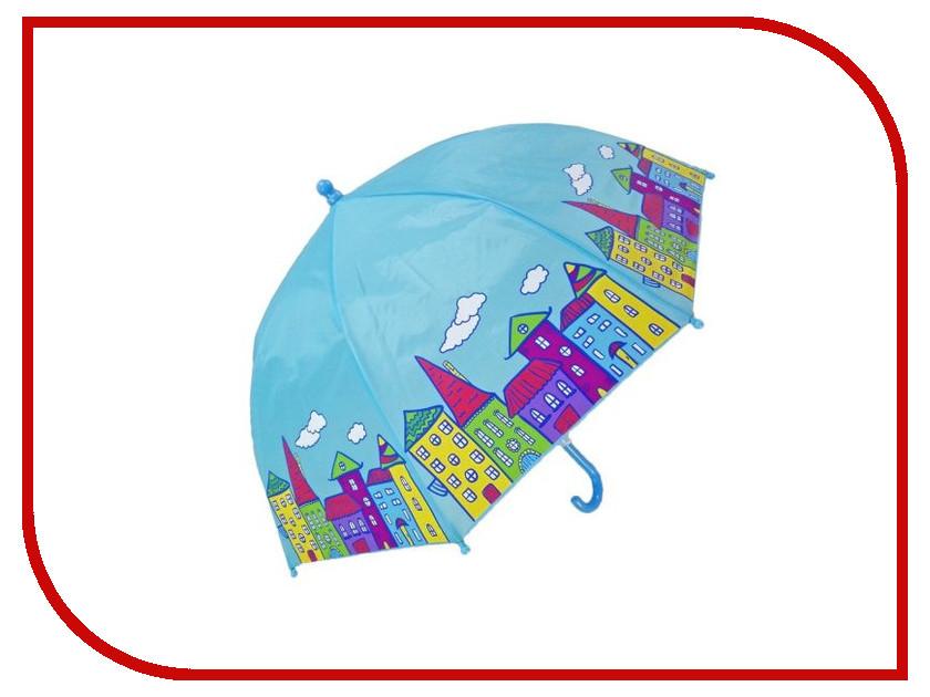 Зонт Mary Poppins Домики 53588