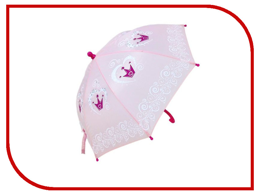 Зонт Mary Poppins Корона 53579 коляска oyster прогулочная коляска oyster zero wow pink