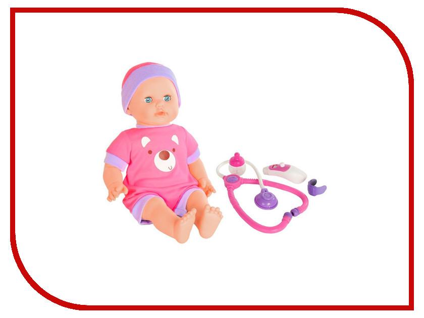 Кукла Mary Poppins Кукла Вылечи меня 451218 игрушка mary poppins вика покорми меня 451101