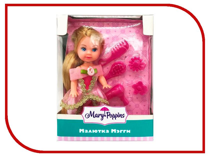 Кукла Mary Poppins Кукла Мегги Златовласка 451204 berry mary mary berry s baking bible