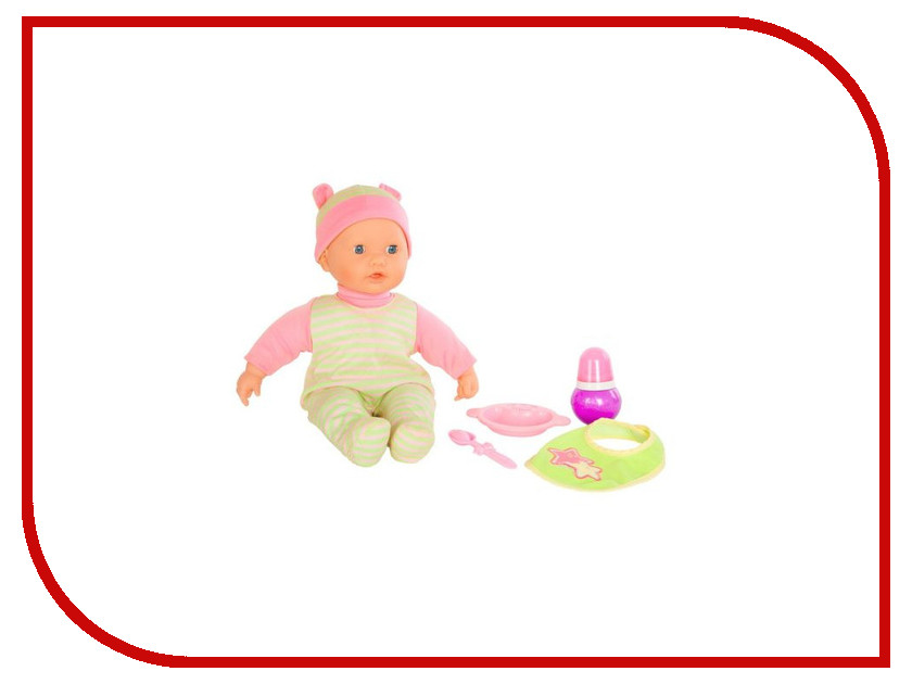 Кукла Mary Poppins Кукла Покорми меня мамочка 451099 игрушка mary poppins вика покорми меня 451101