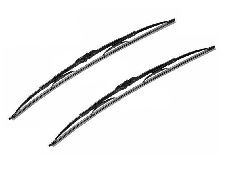 Щетки стеклоочистителя Bosch L+R 500mm 450mm 3 397 118 563