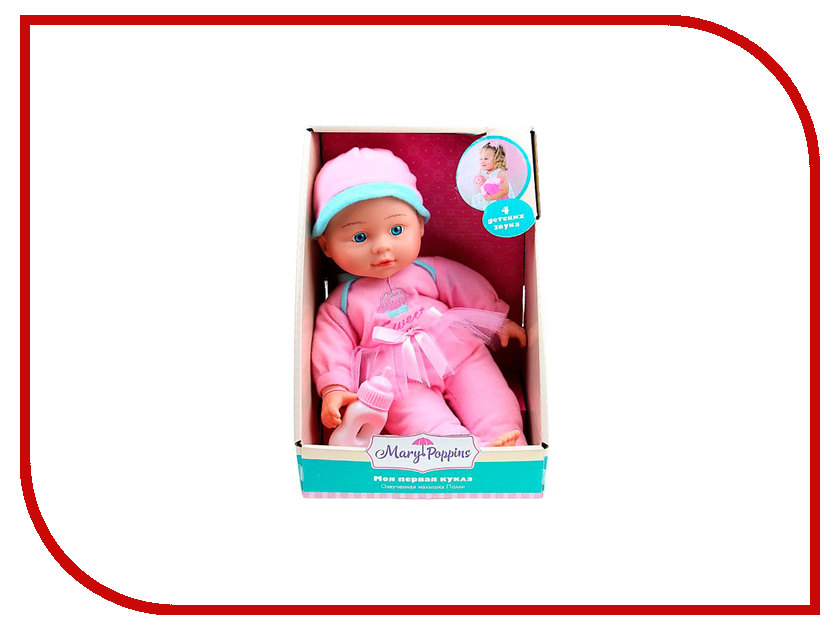Кукла Mary Poppins Кукла Полли Милый болтун 451197 женщина и желание полли янг айзенберг