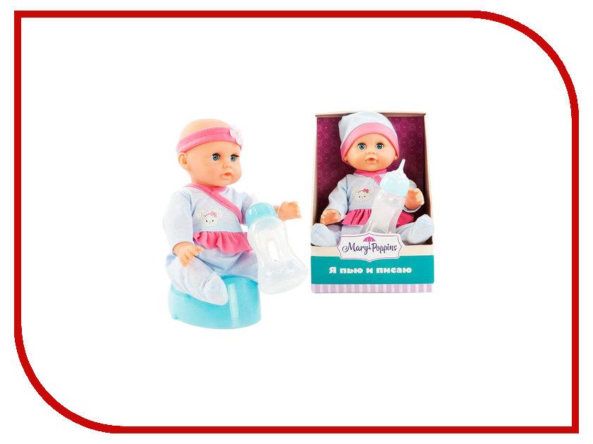 Кукла Mary Poppins Кукла Минни Пью 451140 бабочка 67133 mary poppins