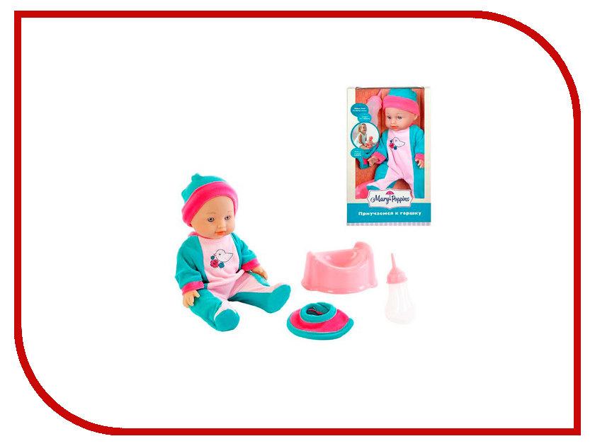 Кукла Mary Poppins Пупс Приучаемся к горшку 451148