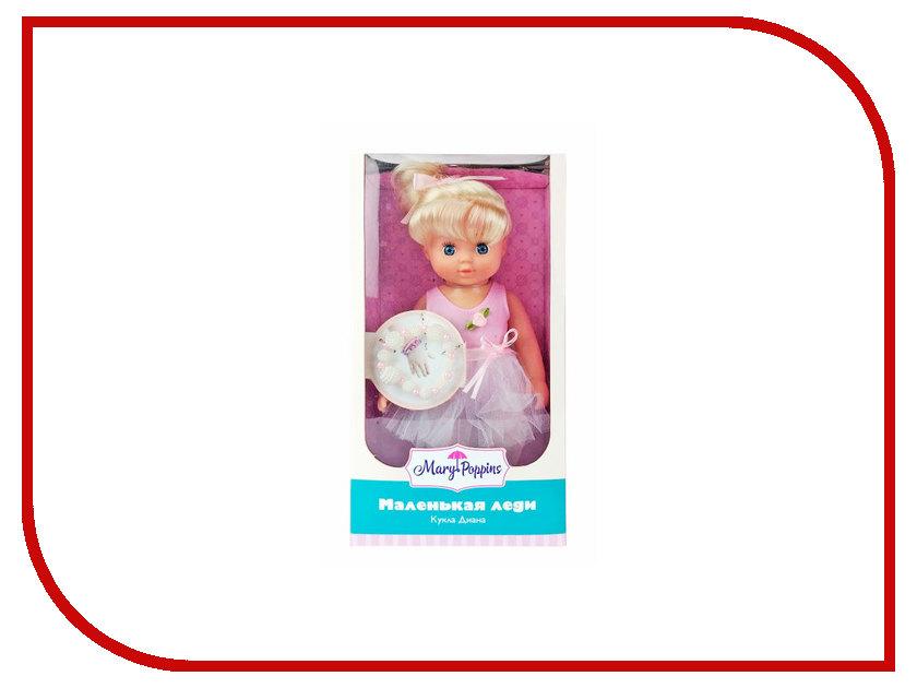Кукла Mary Poppins Кукла Диана Маленькая леди 451145 ид бурда маленькая диана 06 2017