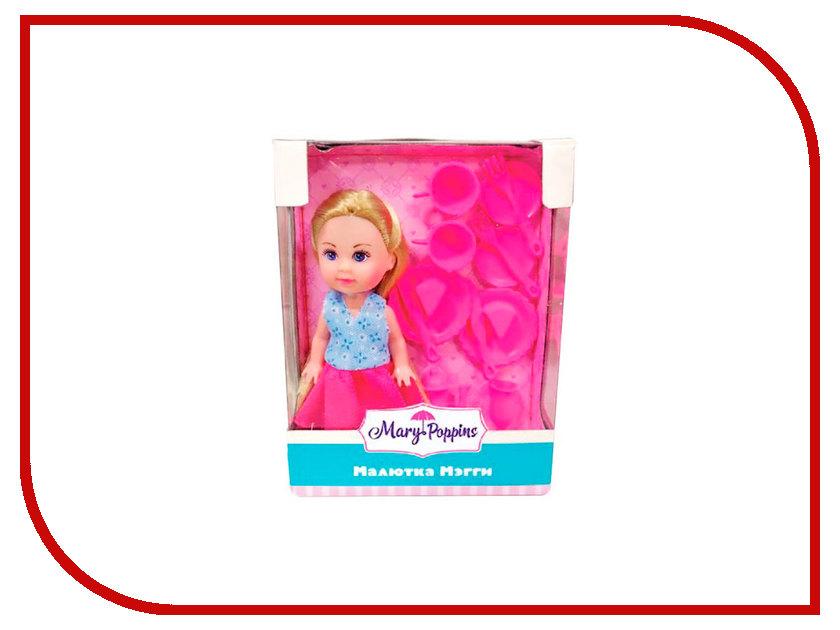 Кукла Mary Poppins Кукла Мегги хозяюшка 451176