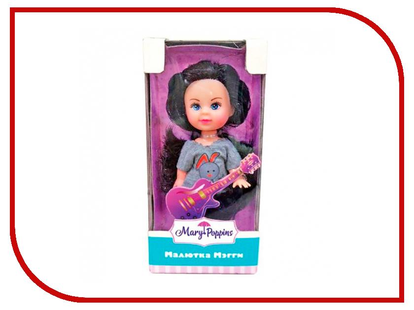 Кукла Mary Poppins Кукла Мегги музыкант 451173