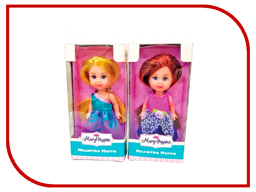 Кукла Mary Poppins Кукла Мегги принцесса 451174