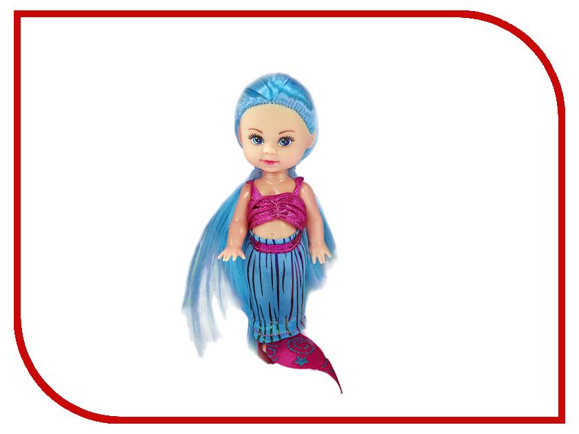 Кукла Mary Poppins Кукла Мегги русалка 451172 куклы mary poppins кукла функциональная 30см