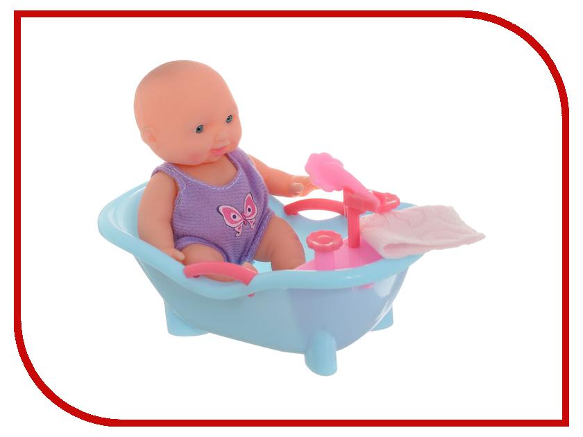 Кукла Mary Poppins Пупс Крошка Тими в ванночке 451163