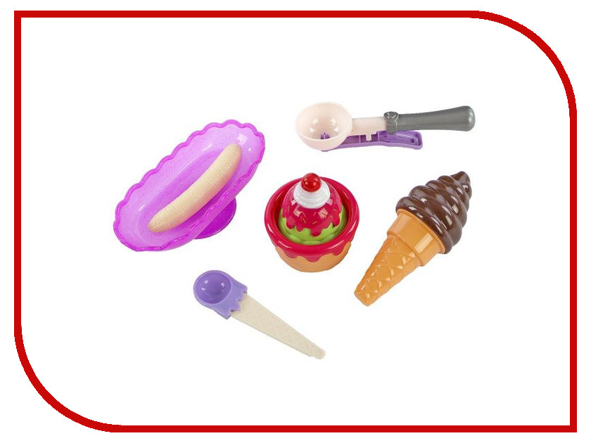 Игра Mary Poppins Набор Кафе мороженое 453051 бабочка 67133 mary poppins