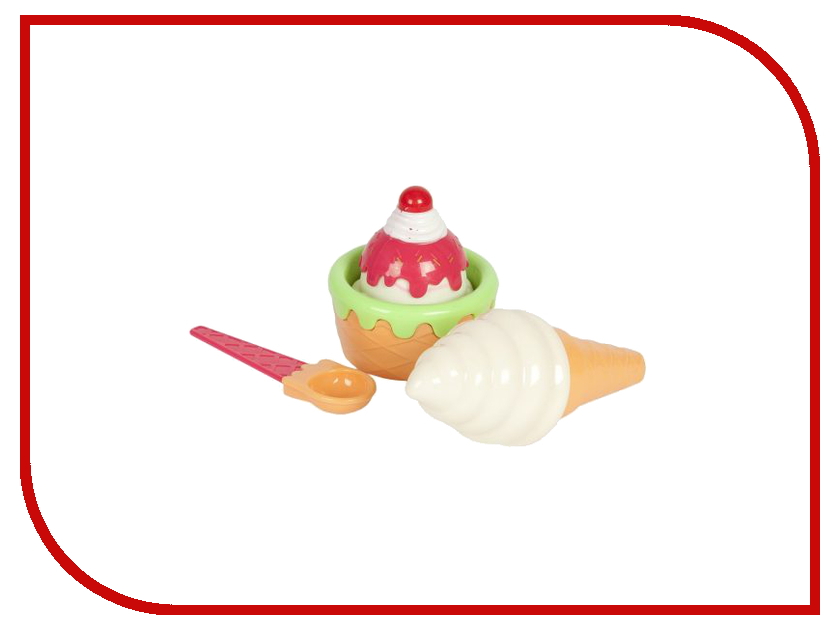 Игра Mary Poppins Набор Ванильное мороженое в сумочке 453054 бабочка 67133 mary poppins