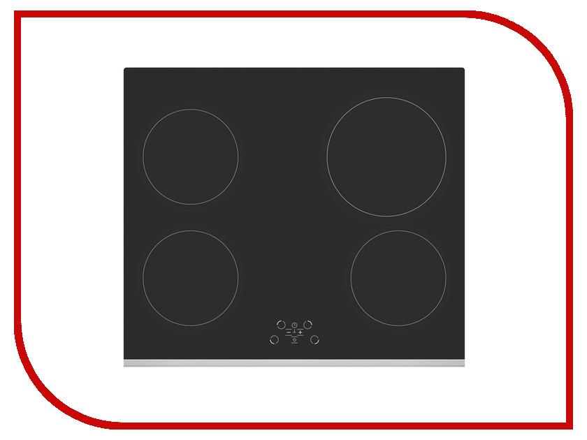 Варочная панель Simfer H60D14V011 simfer 6006 вытяжка