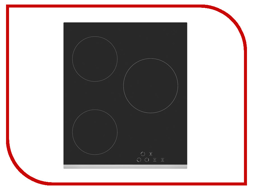 Варочная панель Simfer H45D13V011 simfer 6006 вытяжка