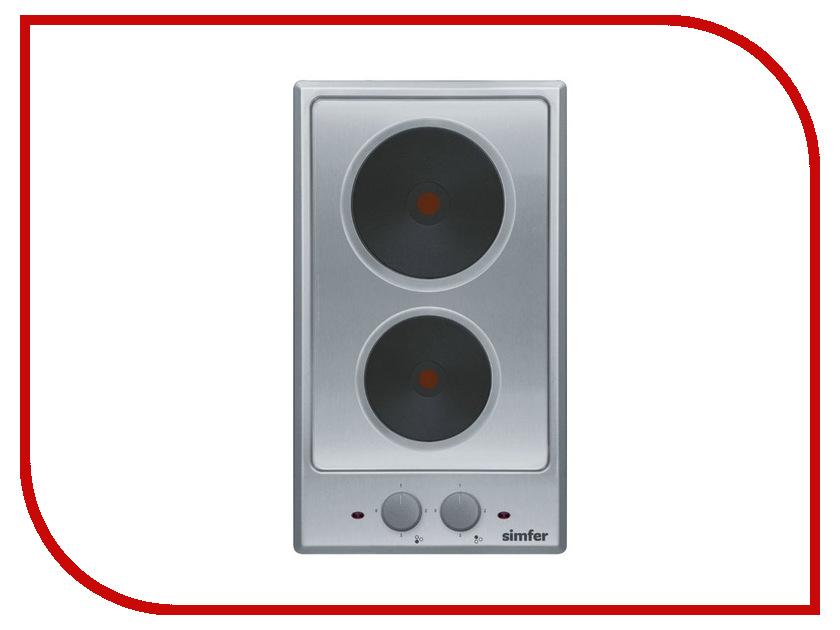 Варочная панель Simfer H30E02M011