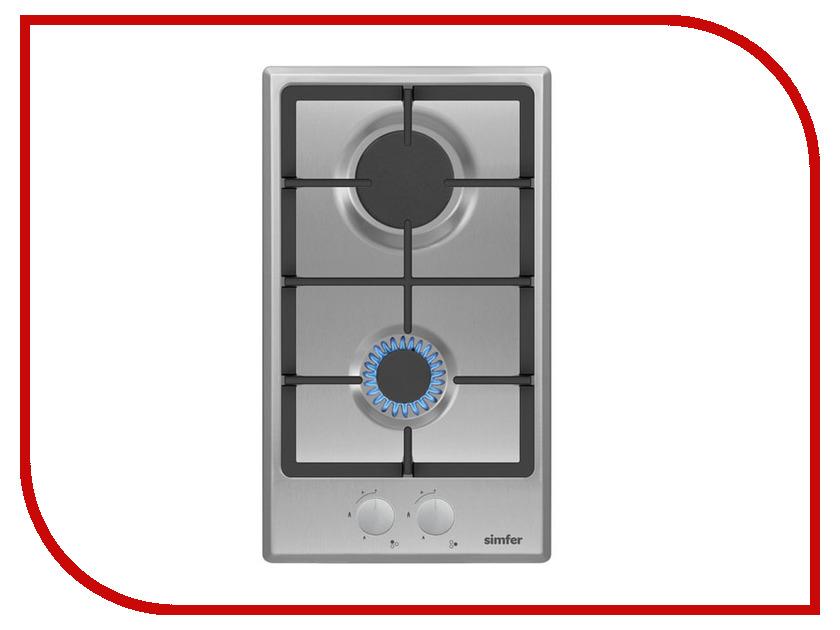 Варочная панель Simfer H30V20M511 simfer 6006 вытяжка