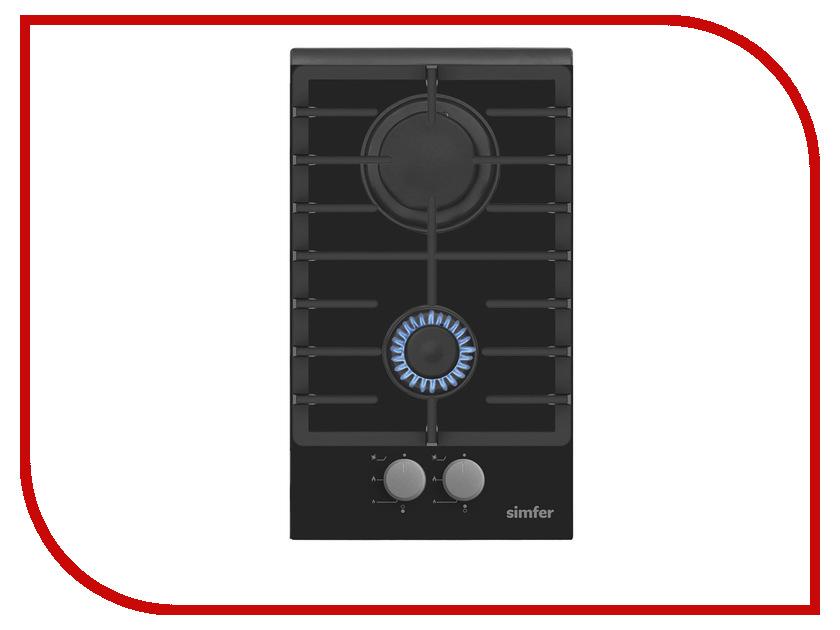 Варочная панель Simfer H30L20B513 simfer 6006 вытяжка