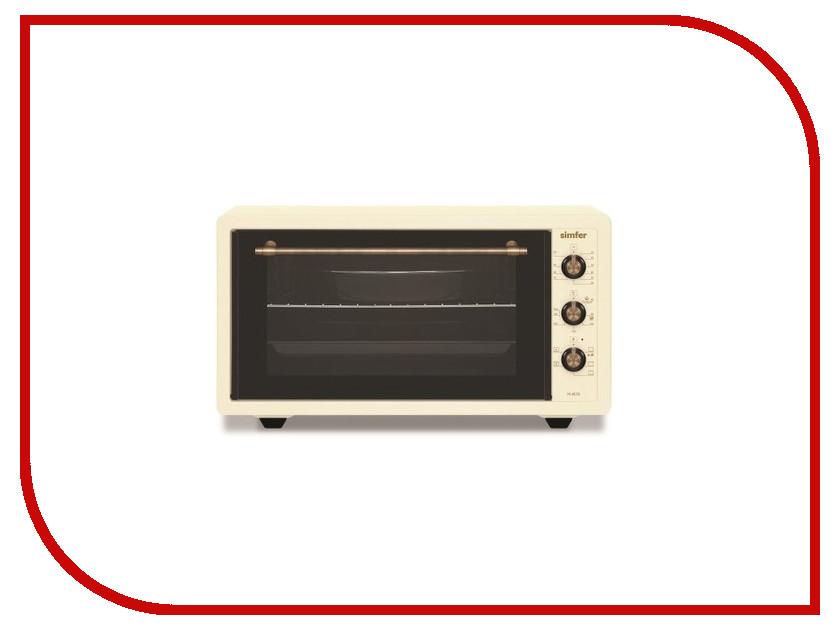 Мини печь Simfer M4579 ручной металлодетектор garrett pro pointer ii