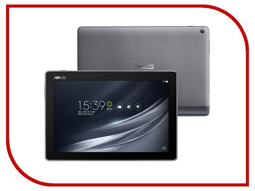 Планшет ASUS Zenpad 10 Z301MFL 32Gb Grey (MediaTek MT8735 1.45GHz/3072Mb/32Gb/3G/Wi-Fi/Cam/10.1/1920x1200/Android) планшет asus nexus 7 32gb 3g в алло
