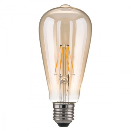 Лампочка Elektrostandard Classic FD E27 6W 3300K