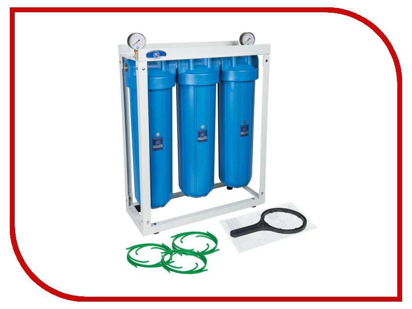 Фильтр для воды Aquafilter 20ВВ HHBB20B fcps5m10b aquafilter