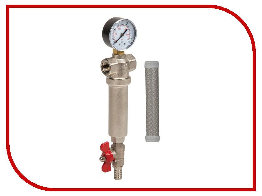 Фильтр для воды Aquafilter FHMB12 fcps5m10b aquafilter