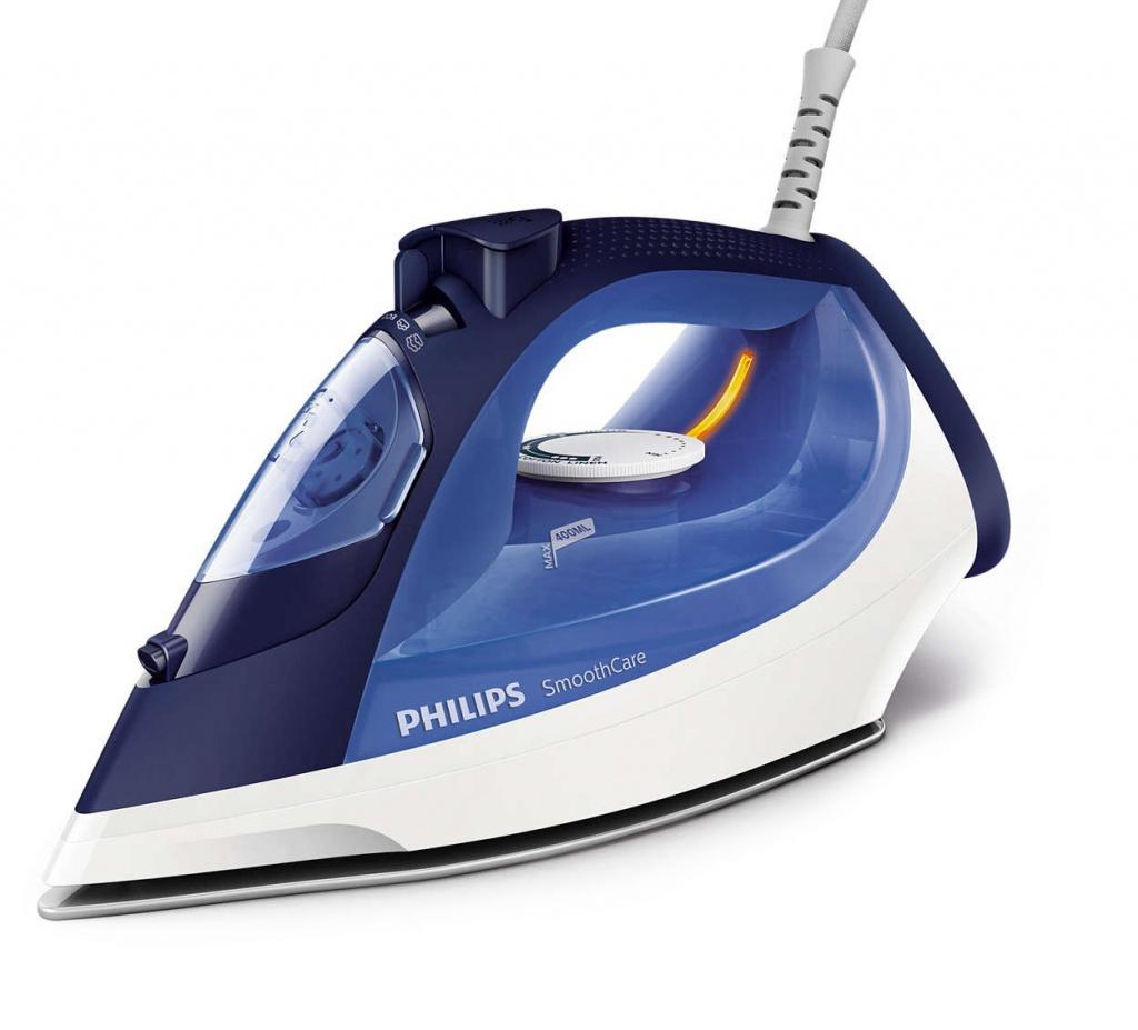 Утюг Philips GC 3580/20 цена и фото