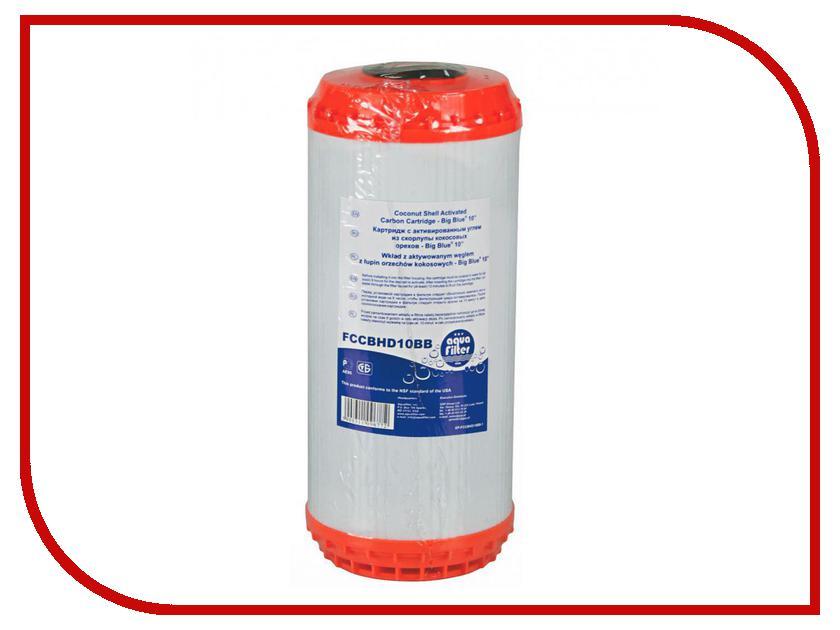 Картридж Aquafilter 10BB FCCBHD10BB fcps5m10b aquafilter