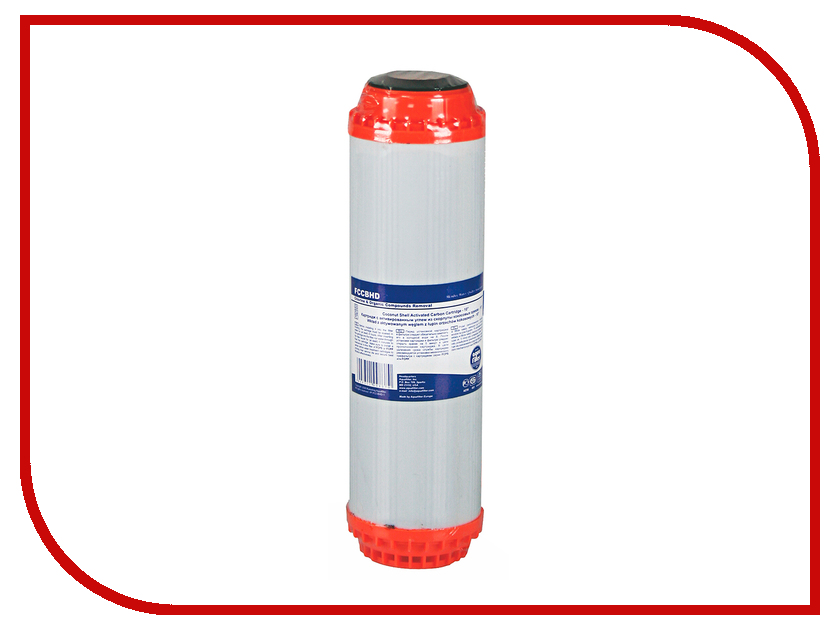 fhctf aquafilter Картридж Aquafilter 20BB FCCBHD20BB