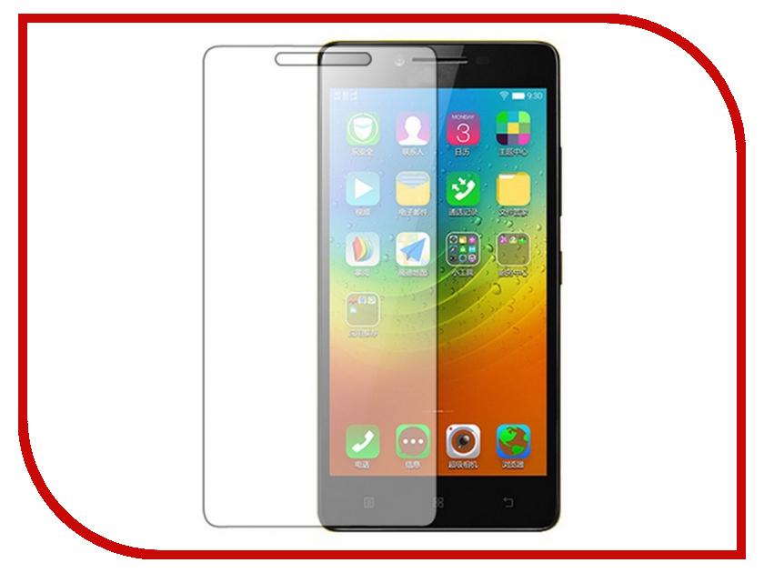 все цены на Аксессуар Защитная пленка Lenovo Vibe K5 Note LuxCase суперпрозрачная 51169 онлайн