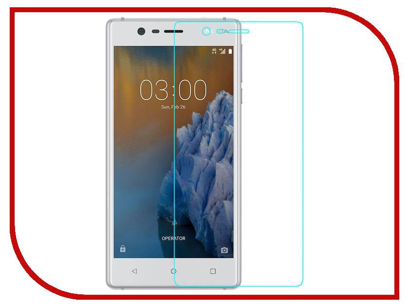 Аксессуар Защитное стекло Neypo Tempered Glass для Nokia 3 NPG0002