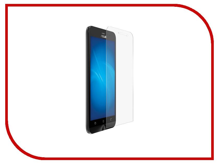 Аксессуар Защитное Стекло ASUS Zenfone Go ZB500KL Neypo Tempered Glass NPG0207 телефон asus zenfone go zb500kl 16gb золотой