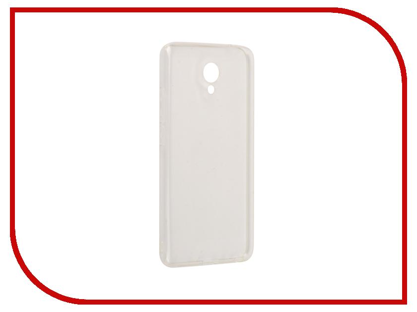 Аксессуар Чехол Meizu M5 Note DF mzCase-15 закаленное стекло чехол для смартфона meizu m5 note df mzkit 03 black