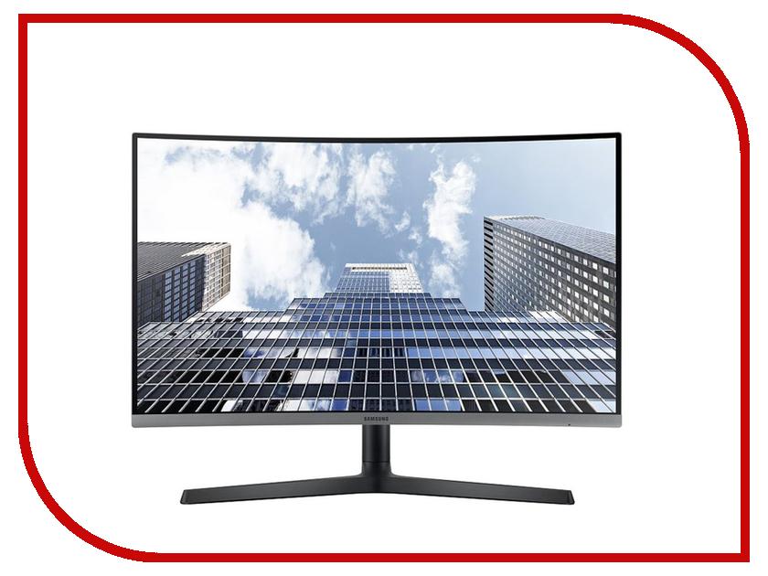 Монитор Samsung C27H800FCI Black Curved