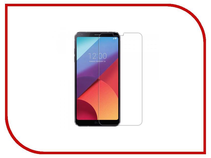 Аксессуар Защитное Стекло для LG G6 Neypo NPG0108 аксессуар защитное стекло для lg g6 neypo npg0108