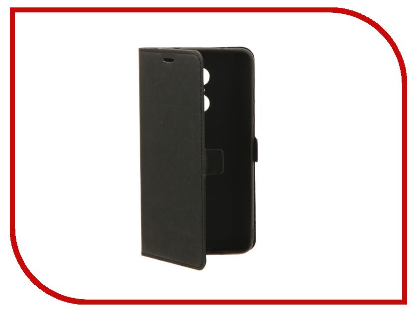 Аксессуар Чехол Xiaomi Redmi Note 4X DF xiFlip-14 чехол клип кейс df xicase 14 для xiaomi redmi note 4x прозрачный