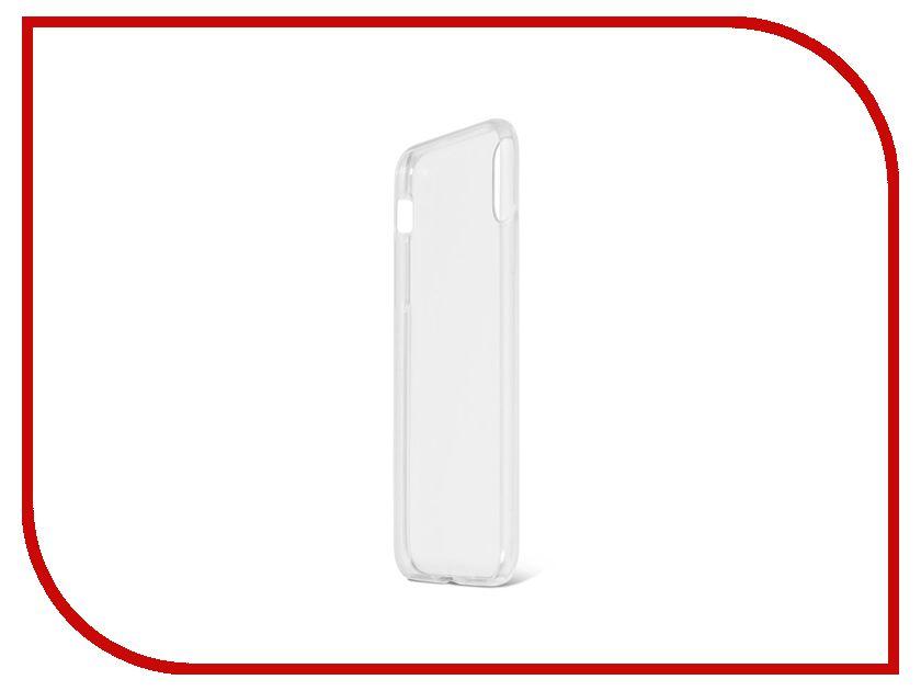 купить Аксессуар Чехол DF для APPLE iPhone X iCase-10 недорого