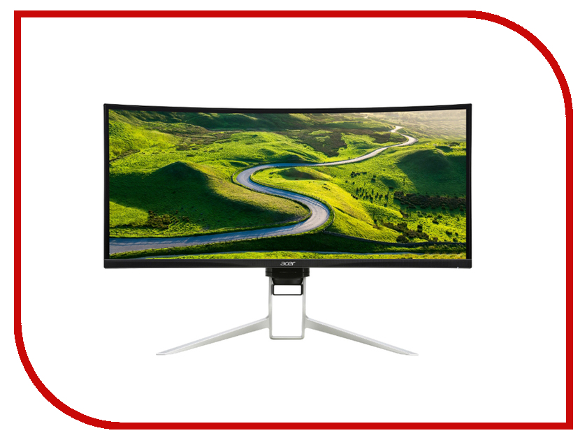 Монитор Acer XR342CKBMIJPHUZX Black aod270 268blw acer купить