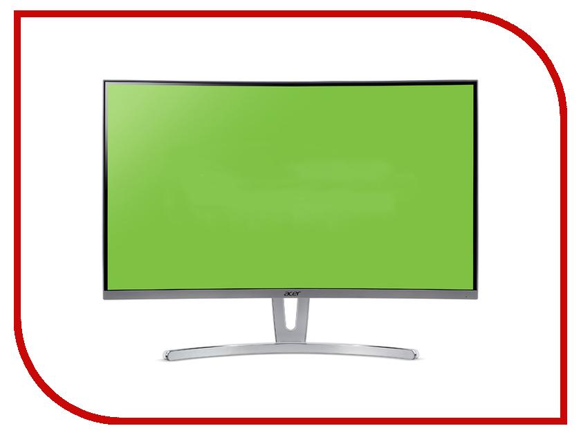 Монитор Acer ED273wmidx White acer g237hlabid купить
