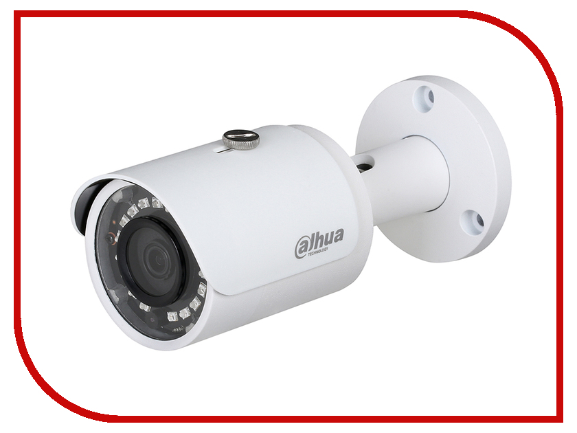 IP камера Dahua DH-IPC-HFW1220SP-0280B dahua asr1100b d