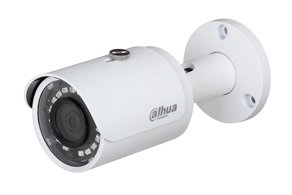 IP камера Dahua DH-IPC-HFW1220SP-0280B сетевая ip камера dahua dh ipc k15p 2 8 2 8 мм белый
