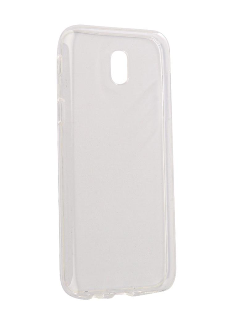Аксессуар Чехол Neypo для Samsung Galaxy J5 2017 Silicone Transparent NST0369 аксессуар чехол onext для samsung galaxy j5 2017 silicone transparent 70516